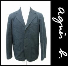 agnesb(アニエスベー)のジャケット