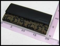 mila schon(ミラショーン)の長財布