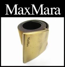 Max Mara(マックスマーラ)のベルト