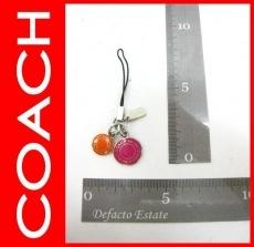 COACH(コーチ)のストラップ
