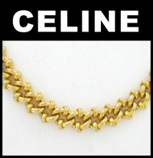 CELINE(セリーヌ)のネックレス