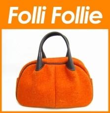 FolliFollie(フォリフォリ)のボストンバッグ