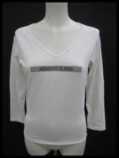 ARMANIJEANS(アルマーニジーンズ)のその他トップス