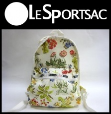 LESPORTSAC(レスポートサック)のリュックサック