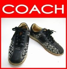 COACH(コーチ)のスニーカー