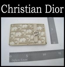 ChristianDior(クリスチャンディオール)のパスケース