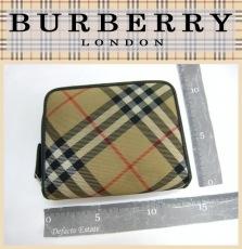 Burberry LONDON(バーバリーロンドン)/その他財布
