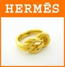 HERMES(エルメス)のスカーフリング