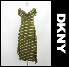 DKNY(ダナキャラン)のワンピース