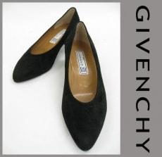 GIVENCHY(ジバンシー)のパンプス