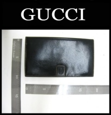 GUCCI(グッチ)の札入れ