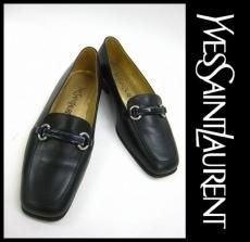 YvesSaintLaurent(イヴサンローラン)のシューズ