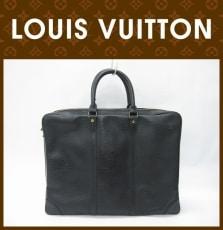 LOUIS VUITTON(ルイヴィトン)のビジネスバッグ