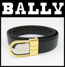 BALLY(バリー)のベルト