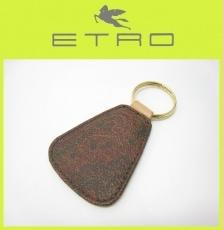 ETRO(エトロ)のキーホルダー(チャーム)