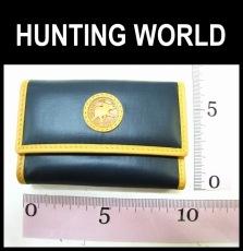 HUNTINGWORLD(ハンティングワールド)のキーケース