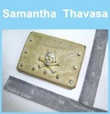 Samantha Thavasa(サマンサタバサ)のパスケース