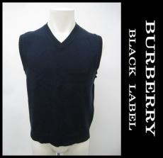 Burberry Black Label(バーバリーブラックレーベル)のベスト