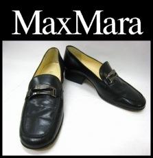 Max Mara(マックスマーラ)のパンプス