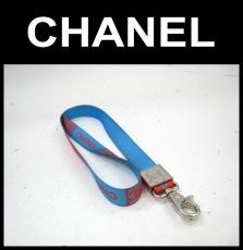 CHANEL(シャネル)のストラップ