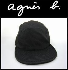 agnesb(アニエスベー)の帽子