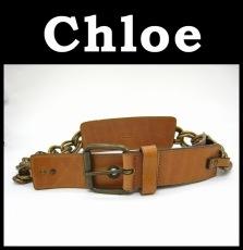 Chloe(クロエ)のベルト