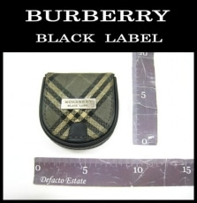 BurberryBlackLabel(バーバリーブラックレーベル)のコインケース