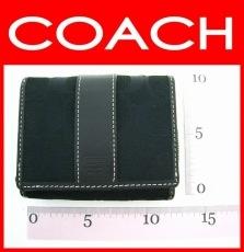 COACH(コーチ)のその他財布