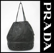 PRADA(プラダ)のショルダーバッグ