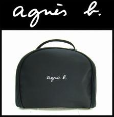 agnesb(アニエスベー)のバニティバッグ