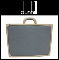 dunhill/ALFREDDUNHILL(ダンヒル)のトランクケース
