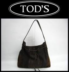 TOD'S(トッズ)のショルダーバッグ