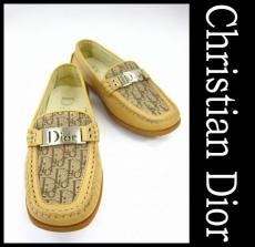 ChristianDior(クリスチャンディオール)のシューズ