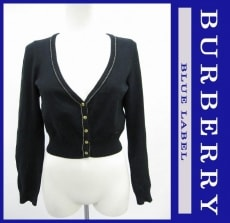 BurberryBlueLabel(バーバリーブルーレーベル)のカーディガン