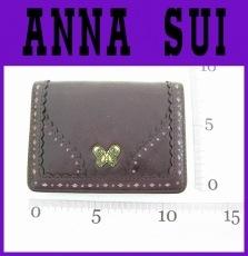 ANNASUI(アナスイ)のカードケース