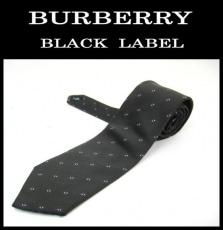 Burberry Black Label(バーバリーブラックレーベル)のネクタイ