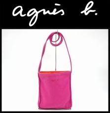 agnes b(アニエスベー)のショルダーバッグ