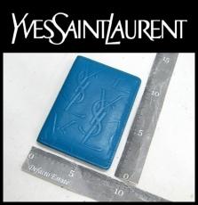 YvesSaintLaurent(イヴサンローラン)のパスケース
