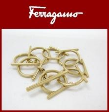 SalvatoreFerragamo(サルバトーレフェラガモ)のブレスレット