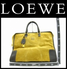 LOEWE(ロエベ)のボストンバッグ