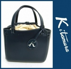 KITAMURA(キタムラ)のハンドバッグ