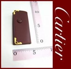 Cartier(カルティエ)のキーケース
