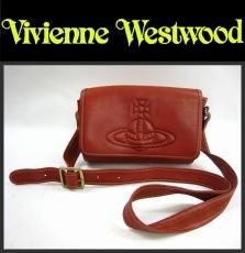 VivienneWestwood(ヴィヴィアンウエストウッド)のショルダーバッグ