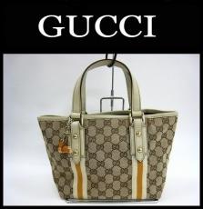 GUCCI(グッチ)のトートバッグ