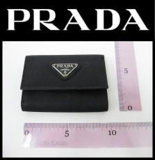 PRADA(プラダ)のキーケース