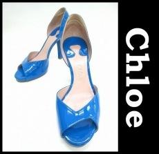 Chloe(クロエ)のパンプス