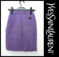 YvesSaintLaurent(イヴサンローラン)のスカート