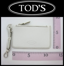 TOD'S(トッズ)/コインケース