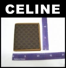 CELINE(セリーヌ)の札入れ