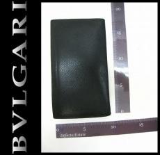 BVLGARI(ブルガリ)の札入れ